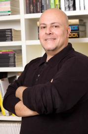 Jean-Claude Khoury - Senior Interior Architect-Project Manager